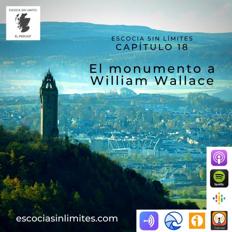 El monumento a William Wallace