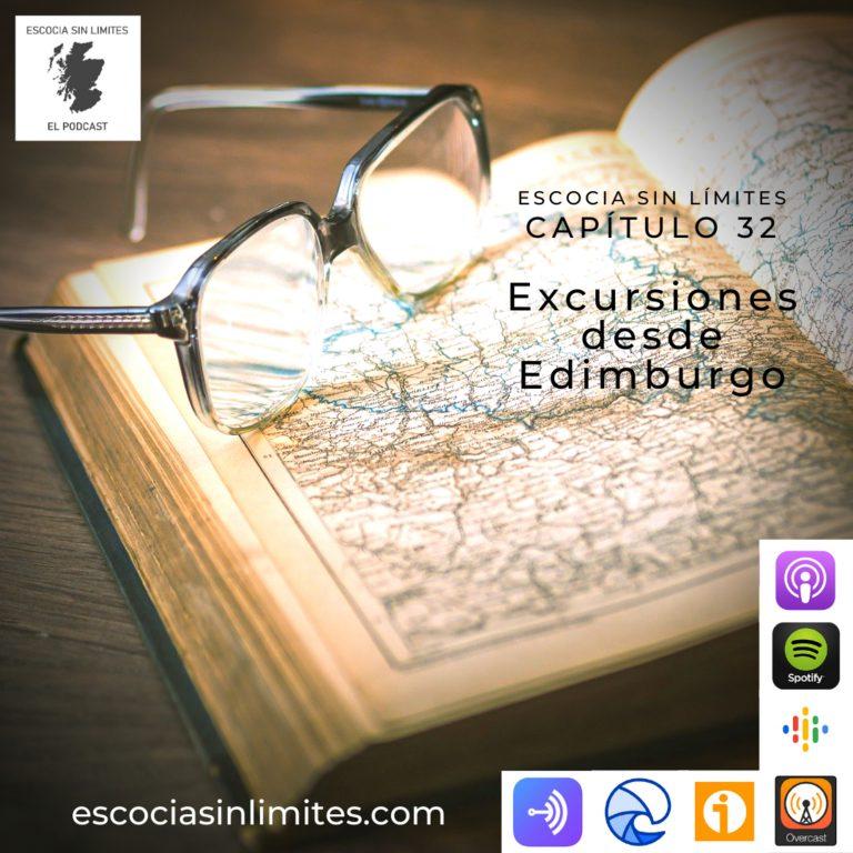 Excursiones desde Edimburgo
