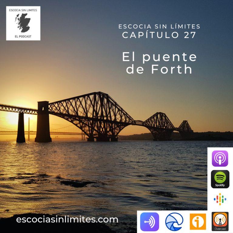 El puente de Forth