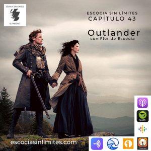 Outlander y Escocia