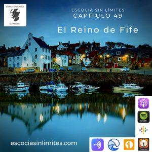 El reino de Fife