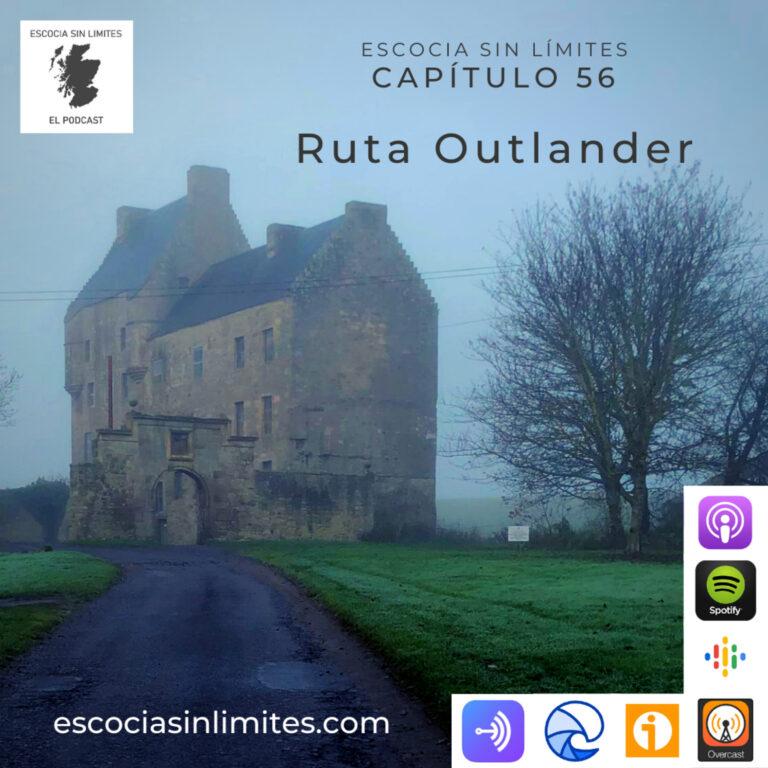 Ruta Outlander
