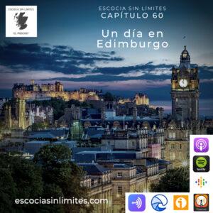 Un día en Edimburgo