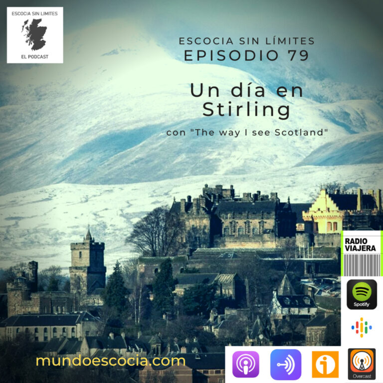 Un día en Stirling