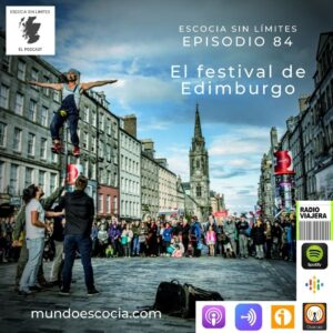 El festival de Edimburgo