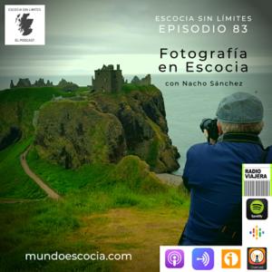 Fotografía en Escocia