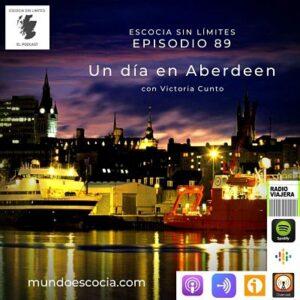 Un día en Aberdeen